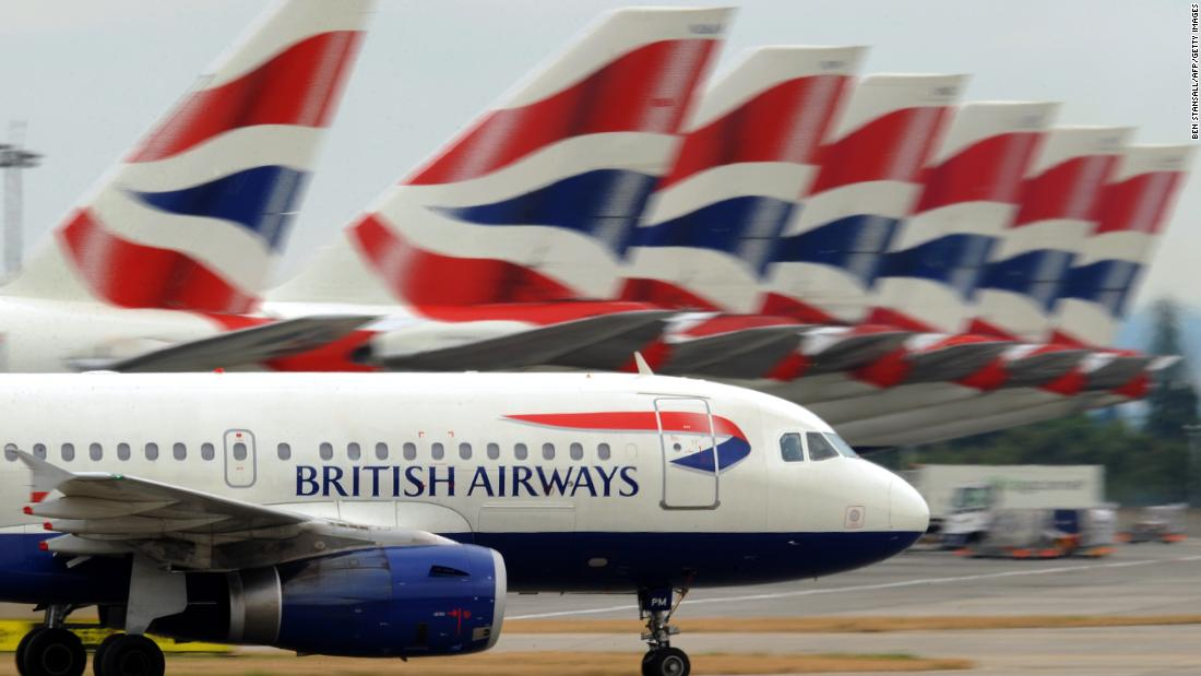 British Airways pilots threaten to strike