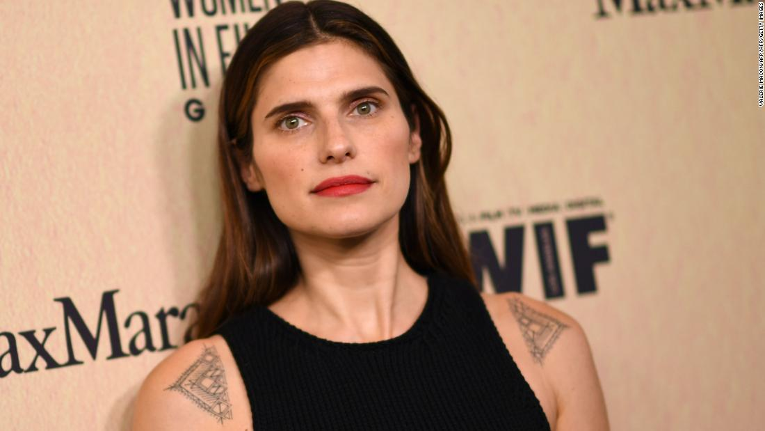 Lake Bell Reveals Her Second Home Birth Was Traumatic - Cnn-1861