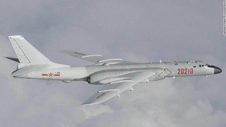South Korea fires warning shots at Russian fighter plane