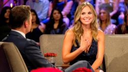 Hannah Brown, 'Bachelorette' star, apologizes for using the N-word