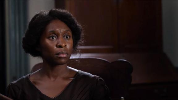 Cynthia Erivo in 'Harriet' (Glen Wilson/Focus Features)