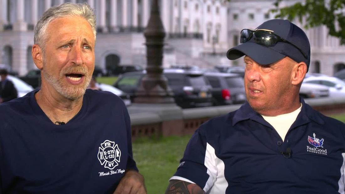 Jon Stewart calls Rand Paul 'scallywag' and 'ragamuffin'