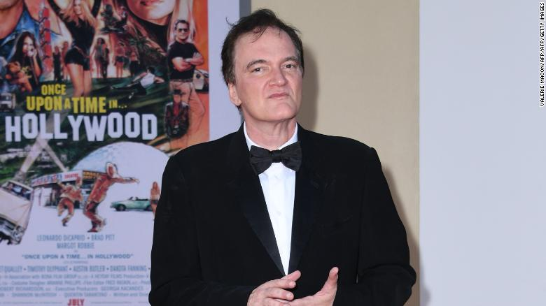 Quentin Tarantino vowed never to give money to his mom and stuck to that