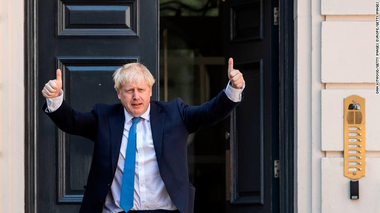 Why Boris Johnson wants to suspend Parliament