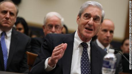 10 key takeaways from Robert Mueller's testimony