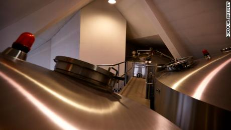 Hofmühl has reduced the energy consumption in its brew house by 50%.