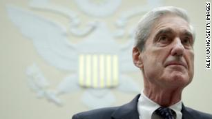 READ: Court ruling granting House access to Mueller grand jury material