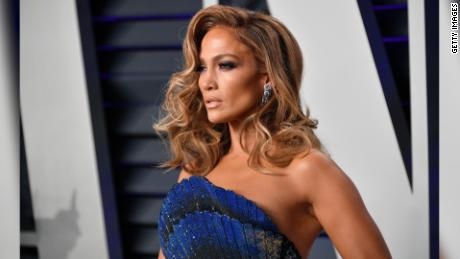 Jennifer Lopez and everyone else who would have made the Oscars more interesting