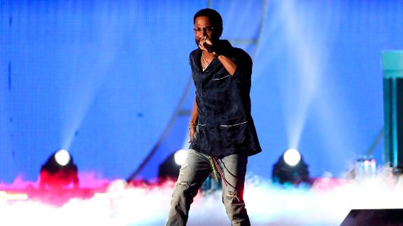 In his new song, Big Sean calls himself one of the most influential rappers from Detroit.