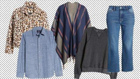 25a724816 Nordstrom Anniversary Sale 2019: Best fall styles to shop on sale - CNN