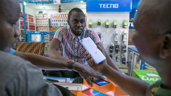 Transsion, the Chinese budge smartphone maker dominating the African market, is closer to launch an initial public offering on China