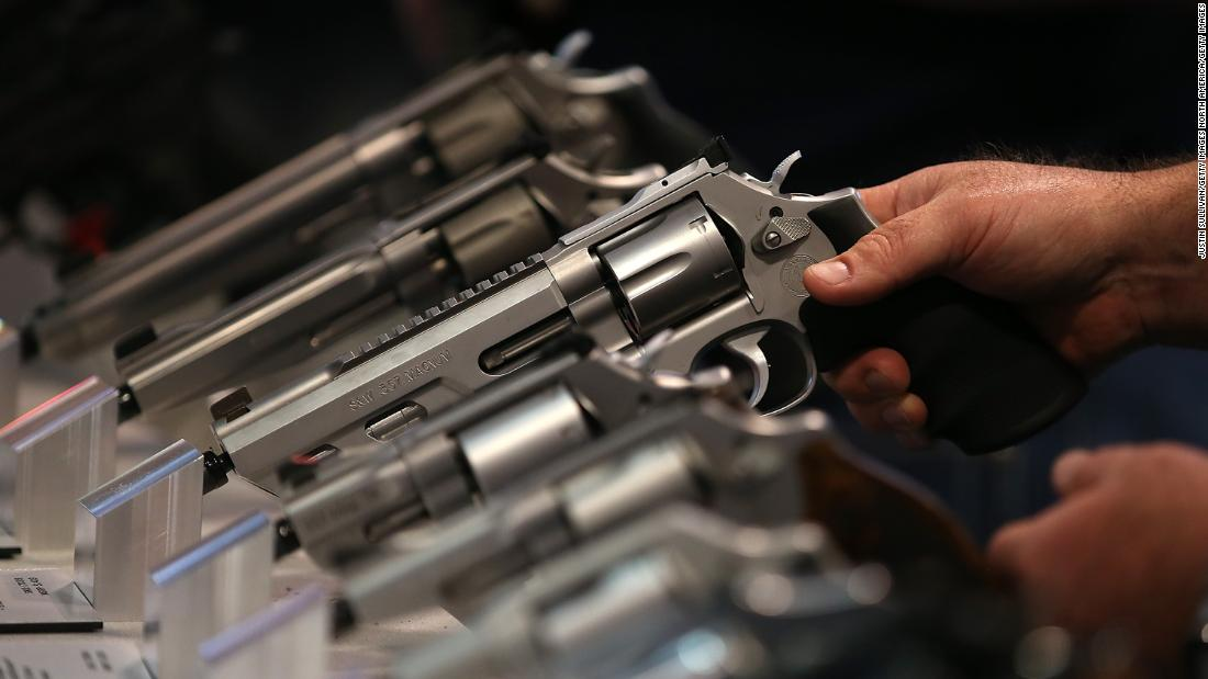 A California mayor wants to require all gun owners to have liability insurance