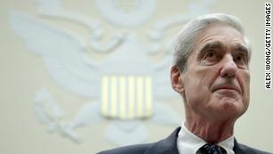 READ: Judge's opinion giving House access to Mueller grand jury materials