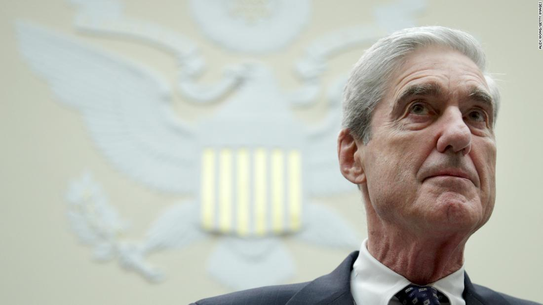 Supreme Court blocks House from seeing Mueller grand jury documents until hearing