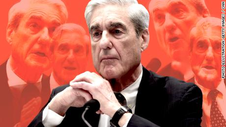 In the age of the information wars, Mueller's traditionalist approach was his major flaw
