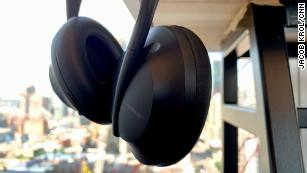 Bose 700 headphones review: Impressive noise cancellation