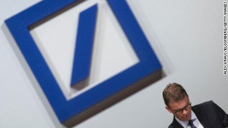 How negative interest rates helped make Deutsche Bank a disaster