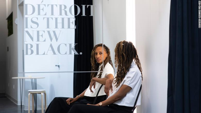 The Black Lives Matter movement is driving customers to Black-owned businesses