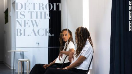 The Black Lives Matter movement is driving customers to Black-owned businesses. Owners worry it won't last.