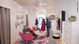 Selfridges opens Christmas store   in July - CNN