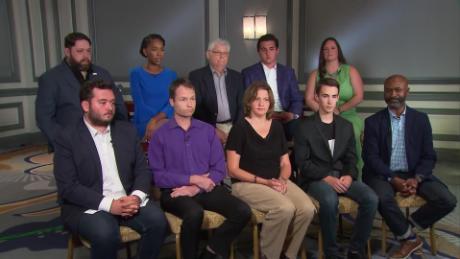Anderson Cooper 360 - Weekdays 8-9pm ET - CNN