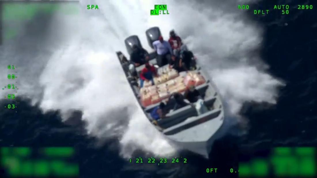 The Coast Guard found $1 million worth of marijuana floating off California