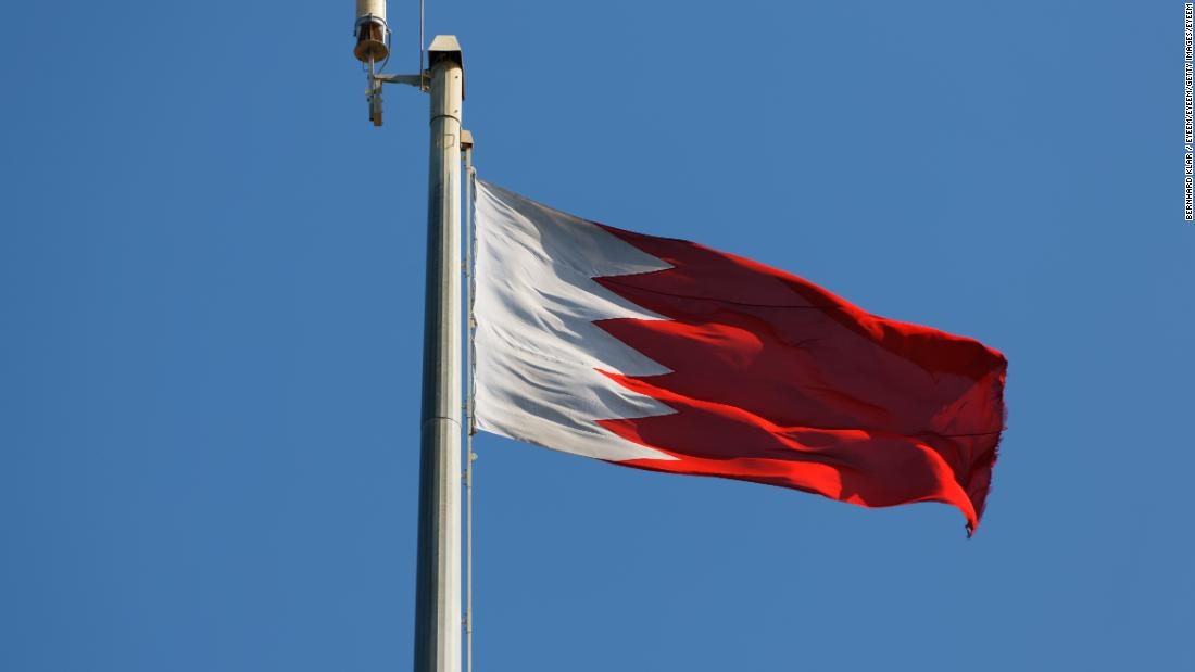 Bahrain executes three men the day after US reinstates federal death penalty
