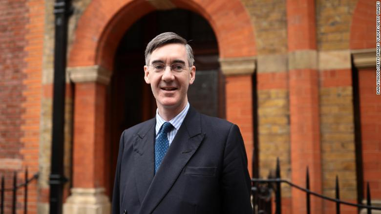 Conservative Party politician Jacob Rees-Mogg has issued a strict style guide to his office staff.