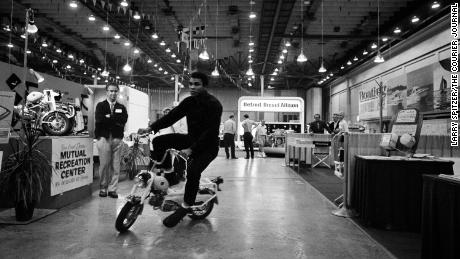 Larry Spitzer