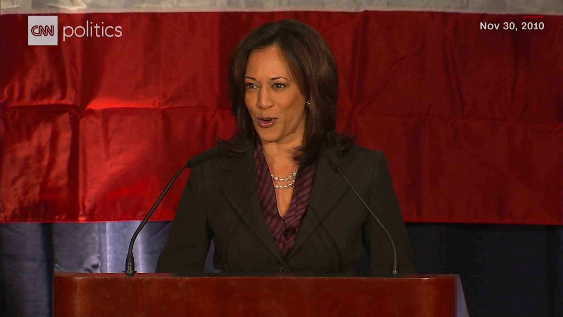 Kamala Harris Indian Roots And Why They Matter Cnnpolitics