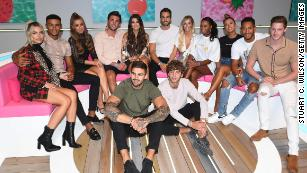 'Love Island' pulls in millions with lust and heartbreak. Critics fear the hit show's impact