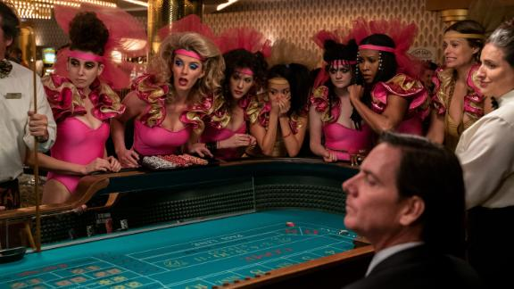 """""""Glow"""" Season 3 wrestles with some new storylines as the gang kicks off a run of shows in glamorous Las Vegas, power struggles, sexual tension and shifting priorities threaten their bond. Here's some of what else is streaming in August."""