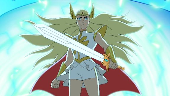 """<strong>""""She-Ra and the Princesses of Power"""" Season 3</strong>: Catra and Adora journey to the Crimson Waste, looking for redemption and answers, while Hordak's portal research puts Etheria's very reality at risk."""