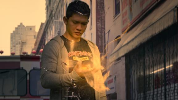 """<strong>""""Wu Assassins"""" Season 1</strong>: The last in a line of Chosen Ones, a wannabe chef teams up with a homicide detective to unravel an ancient mystery and take down supernatural assassins. <strong>(Netflix) </strong><br />"""