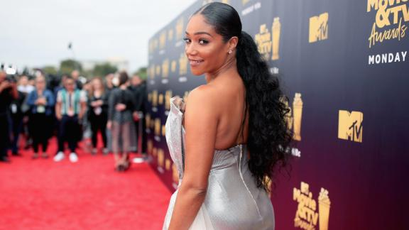 """<strong>""""Tiffany Haddish Presents: They Ready"""":</strong> The comedian and """"Girl's Trip"""" breakout introduces the world to six of her favorite comedians in this bold new collection of hilarious half-hour stand-up comedy specials. <strong>(Netflix) </strong>"""