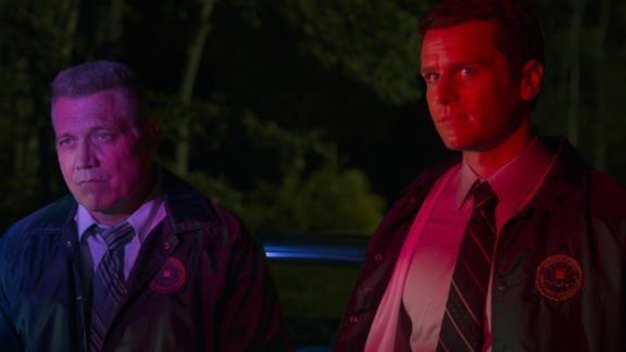 """<strong>""""Mindhunter"""" Season 2</strong>: The Behavioral Science Unit's killer instincts move from theory into action when the FBI joins in a high-profile hunt for a serial child murderer. <strong>(Netlfix) </strong>"""