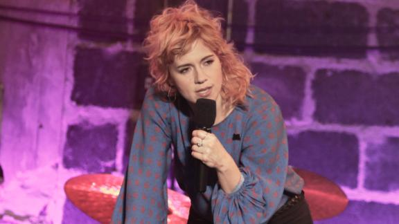 """<strong>""""Alice Wetterlund: My Mama is a Human and So Am I""""</strong>: Follow comedian / actor Alice Wetterlund as she reveals her personal struggles with peeping toms, cat-rearing, alcoholism and the secret alien conspiracy behind new country music in her breakout comedy special. <strong>(Amazon Prime) </strong>"""