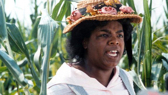 """<strong>""""The Color Purple""""</strong>: The critically acclaimed adaptation of the famed Alice Walker novel was directed by Steven Spielberg and features a breakout performance for Oprah Winfrey. <strong>(Hulu) </strong>"""