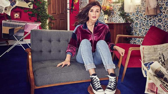 """<strong>""""This Way Up"""" Season 1</strong>: A young woman (Aisling Bea) puts her life back together with the help of her sister (Sharon Horgan) after suffering from a nervous breakdown. <strong>(Hulu) </strong>"""