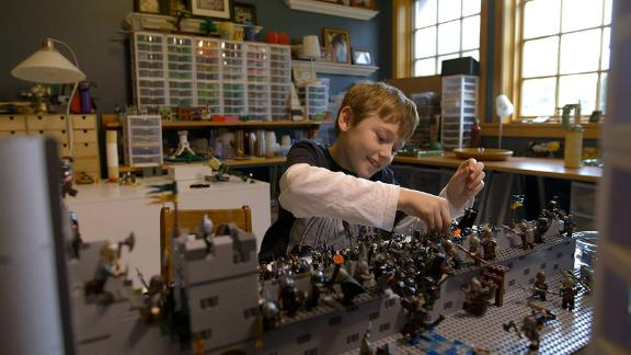 """<strong>""""A Lego Brickumentary""""</strong>: This documentary focuses on the global culture and appeal of the LEGO building-block toys. <strong>(HBO Now)</strong>"""