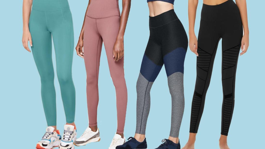 big clearance sale elegant in style detailed look Best workout leggings: 7 best places to shop - CNN
