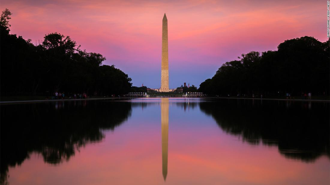Washington Monument will reopen to the public after years of repairs