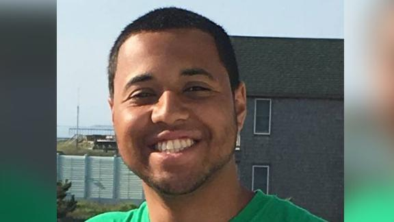 Trevor Irby, 25, was shot and killed at the Gilroy Garlic Festival.