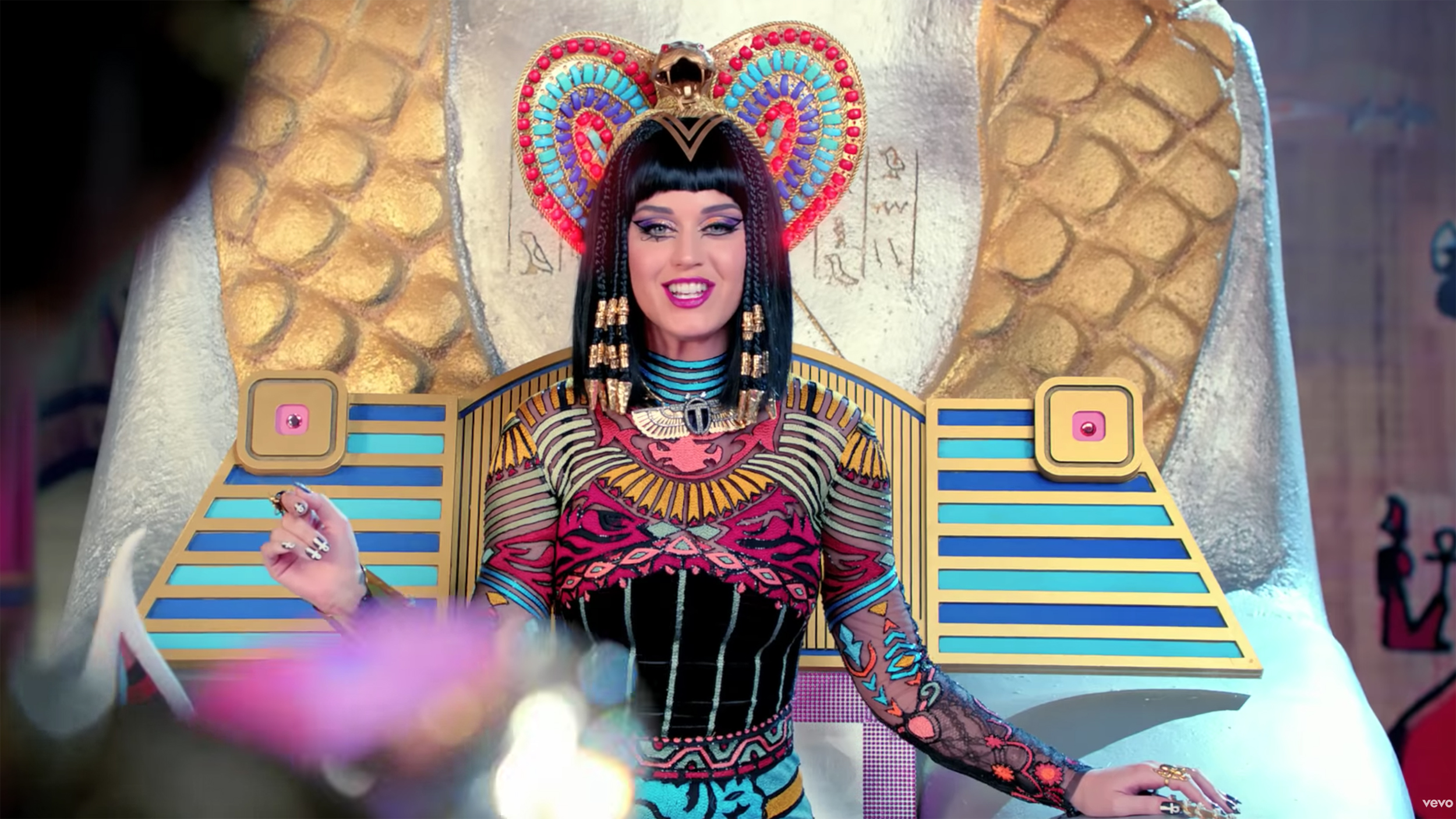 Jury Finds Katy Perry Copied Christian Rap Song Cnn Video