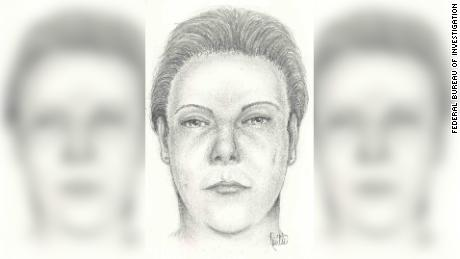 "Authorities in Kansas are attempting to identify ""Miss Molly"" through DNA. Her body was found in 1986."