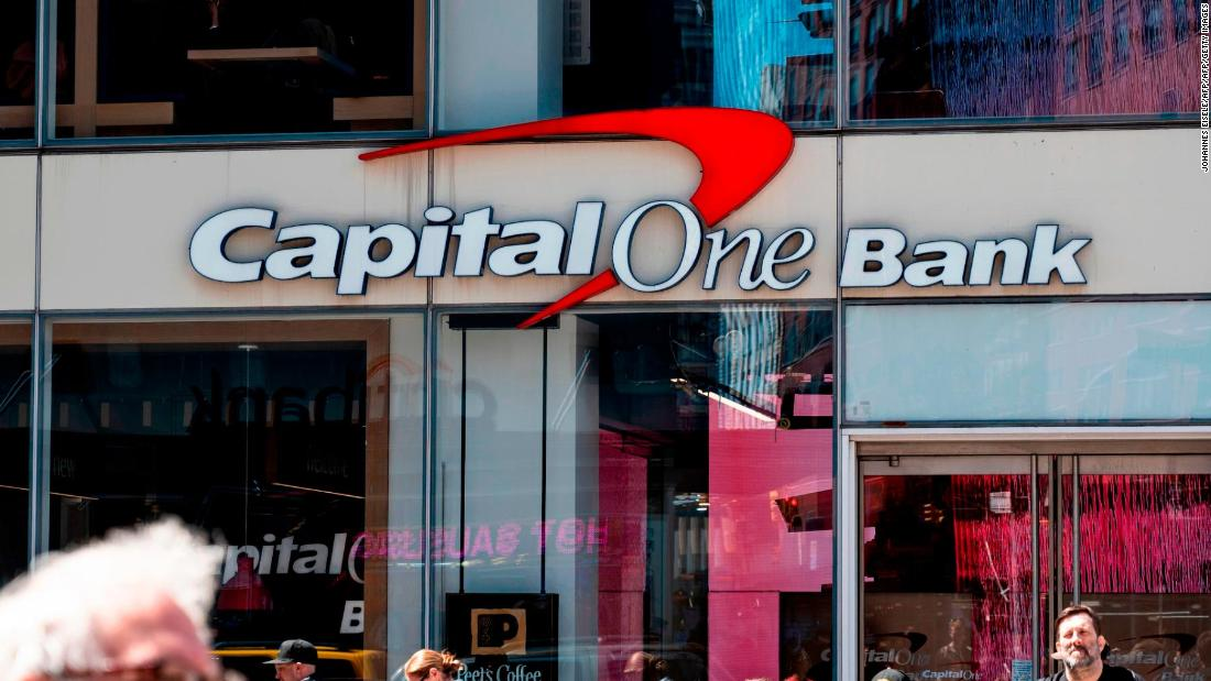 What we know about Paige Thompson, the alleged Capital One hacker