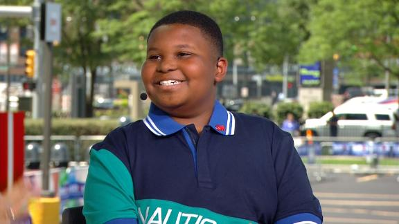 Best Gifts For 11 Year Old Boy 2020 This 11 year old reporter interviewed a 2020 candidate | National