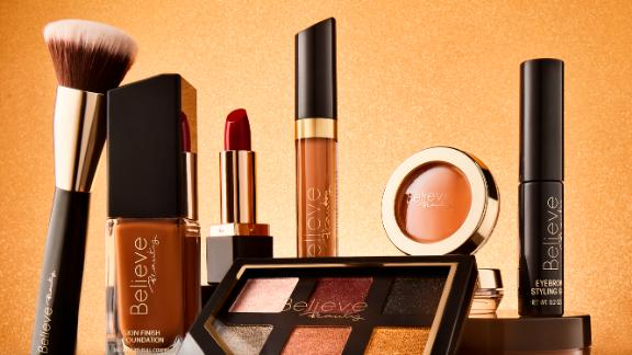 Dollar General has rolled out Believe Beauty, a $5 and under makeup line, to draw Millennials and gain market share in the fast-growing cosmetics industry.