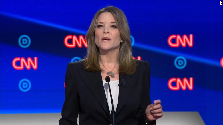 The Worlds Most Notorious Anti Vaxxer >> Marianne Williamson Went Viral Now She Faces Scrutiny