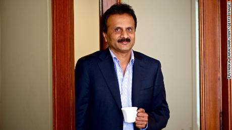 Indian coffee tycoon V.G. Siddhartha found dead